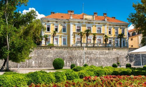 NAJAVA 2. sjednice Županijske skupštine Zadarske županije