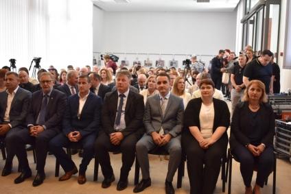 LokalnaHrvatska.hr Zadarska županija General Ante Gotovina pocasni gradanin Paga